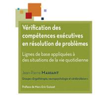 Vérification des compétences exécutives en résolution de problème