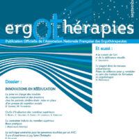 N°43 – Septembre 2011 : Dossier:Innovations en rééducation