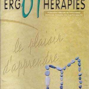 N°06 – Juin 2002 : Le plaisir d'apprendre