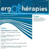 N°34HS – Juin 2009 : Potentiel thérapeutique