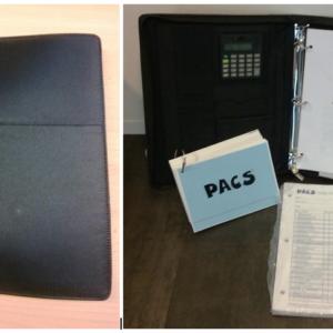 Paediatric Activity Card Sort (PACS)