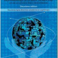 Habiliter à l'occupation – 2ème édition