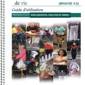 Mesure des Habitudes de Vie version 4.0 – Adolescents, adultes et aînés