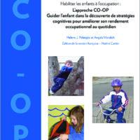 Habiliter les enfants à l'occupation : l'approche CO-OP