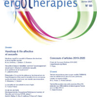 N°80 Handicap & Vie affective et sexuelle