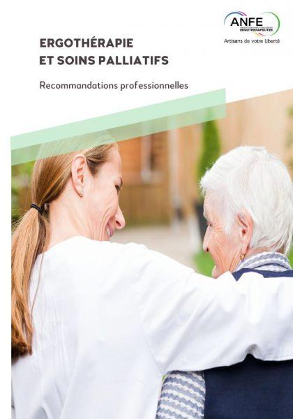ergothérapie soins palliatifs